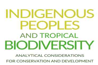 indigenous peoples and biodiversity conservation