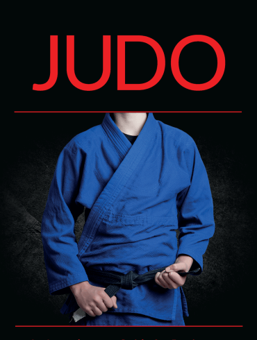 judo for beginners
