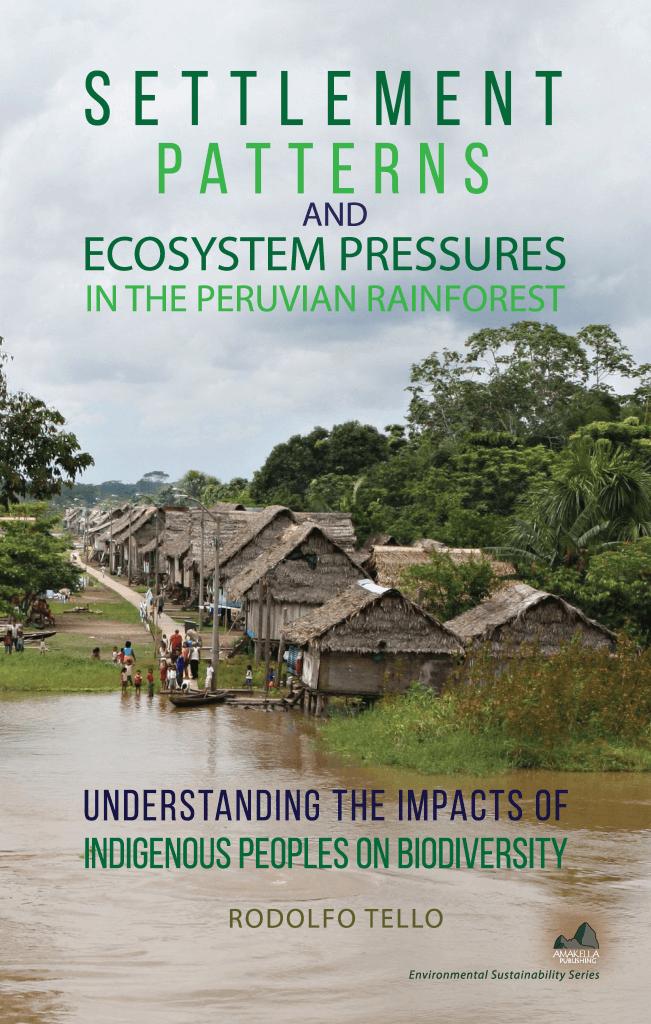 human settlements in the amazon rainforest