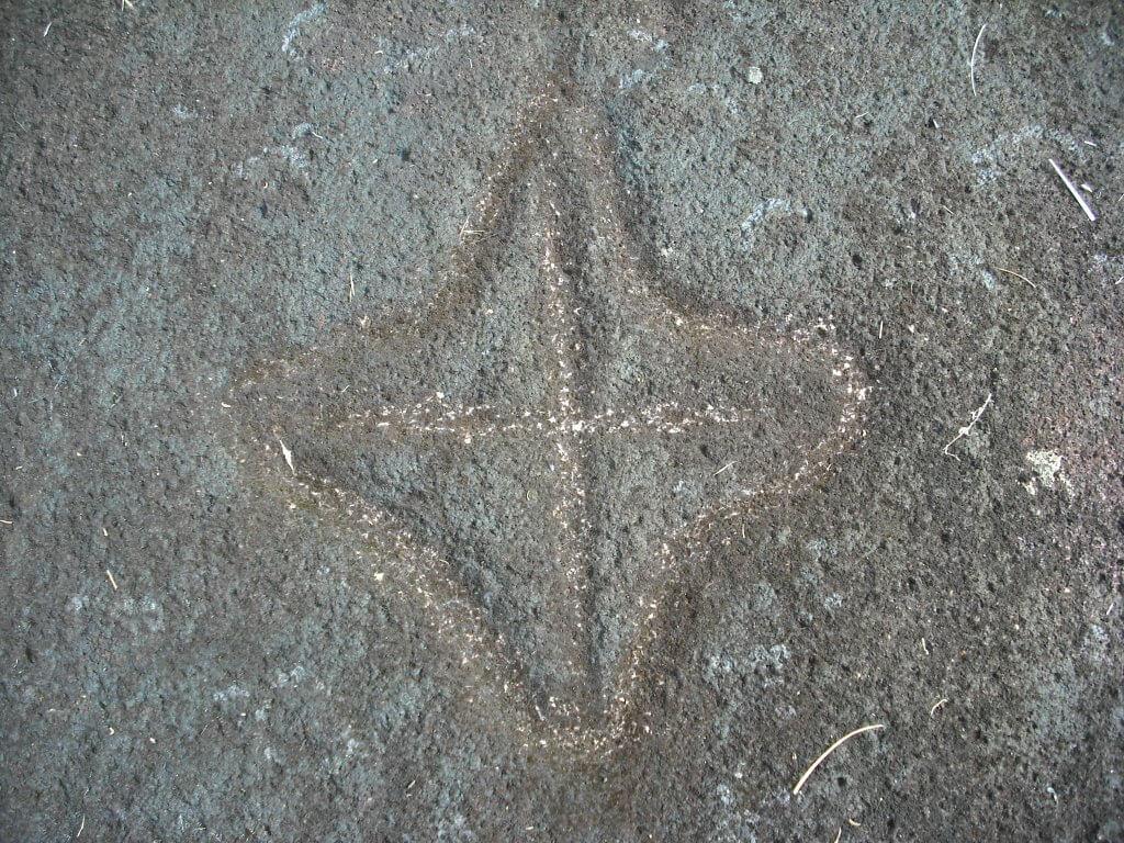 jinkiori petroglyps peru