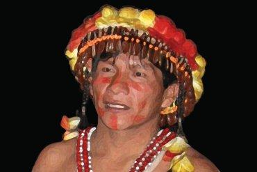 Awajun Aguaruna
