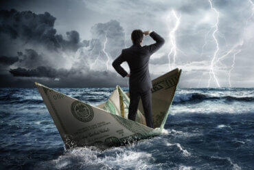 navigate financial crisis