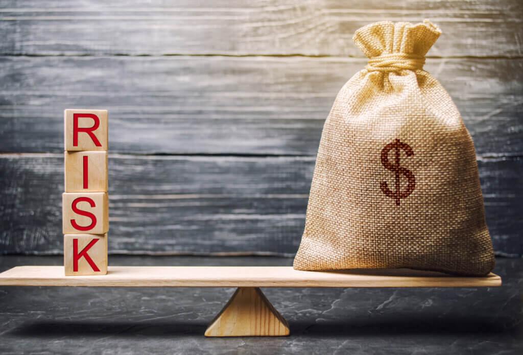 manage stock market risk